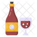 Drink Alcohol Champagne Icon