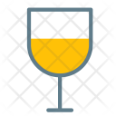 Wine Glass Bar Icon