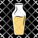 Decanter Sparkling Champagne Icon