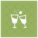 Wine Drinks Glass Icon