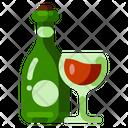 Wine Farm Natural Icon