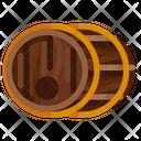Wine Drum Farm Icon