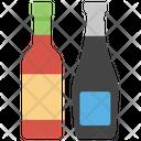 Wine Beer Vodka Icon