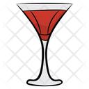 Wine Alcoholic Drink Beer Icon