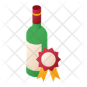 Wine Award Icon
