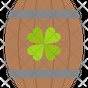 Barrel Icon