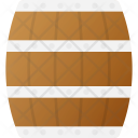 Wine barrel Icon