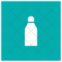 Wine Bottle Wine Water Icon