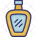 Drink Bottle Alcohol Icon