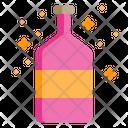 Bottle Wine Icon