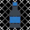 Wine Alcohol Beverage Icon