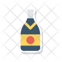 Wine bottle Icon
