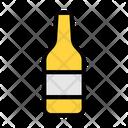 Bottle Plastic Pollution Icon