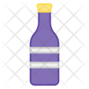 Wine Bottle Alcohol Whisky Icon
