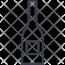Wine France Paris Icon