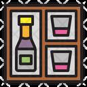 Wine Box Icon