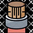 Wine Cork Icon
