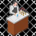Wine Corner Icon