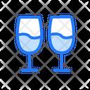 Wine Date Icon