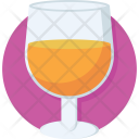 Wineglass Glass Water Icon