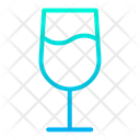 Rums Drink Glass Icon