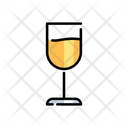 Wine Glass Wine Alcohol Icon