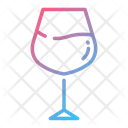Wine Glass Wine Drink Icon