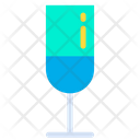 Glass Drink Wine Icon
