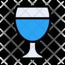 Wine Glass Icon