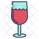 Awine Glass Icon