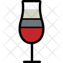 Wine Glass Alcohol Drink Icon