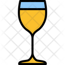 Wine Cup Beer Glass Icon