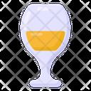 Wine Wine Glass Glass Icon