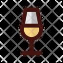 Wine Glass Wine Bottle Wine Icon