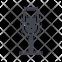 Wine Glass Alcohol Glass Alcohol Icon