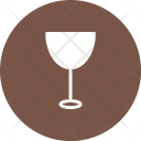 Wine Goblet Icon
