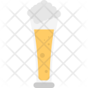 Wine Beer Chilled Icon