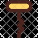 Wine Opener Icon