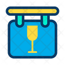 Wine Shop Icon