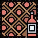 Wine Store Icon