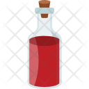Wine Vinegar Fluid Icon