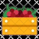 Winemaking Harvesting Icon