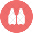 Wines Bottles Beverage Icon