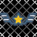 Wing award Icon