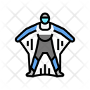 Wingsuit Active Extreme Icon