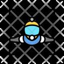Wingsuit Sportsman Make Icon