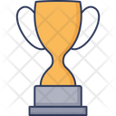 Wining Cup Icon