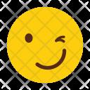 Emotion Mood Emoji Icon