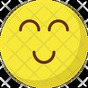 Wink Loved Nodding Icon