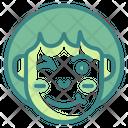Wink Emoji Emoticons Icon
